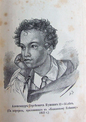 сочинения поэзия а с пушкина