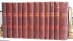 `Полное собрание сочинений в двенадцати томах` Ф. М. Достоевский. Издание А. Ф. Маркса, 1894 г.