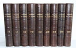 `Полное собрание сочинений в 36 томах` Лесков Н.С.. Спб., Издание А.Ф.Маркса, 1902