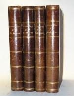 `Полное собрание сочинений в четырех томах` А.Н. Майков. Спб., Типография А.Ф.Маркса, 1901