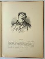 `Альбом гоголевских типов по рисункам художника П. Боклевского` . СПб, 1895 г.