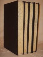 `Сочинения В.Г.Белинского в четырёх томах` В.Г.Белинский. С.-Петербург, Книгопечатня Шмидт, 1910-1911 гг.