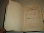 `Монастырь` Вальтер Скотт. 1877г., Петербургъ, Тип.-я В. Демакова