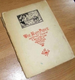 `The Happy Prince and Other Tales` О. Уайлд(O.Wilde). 1910 г. Лондон