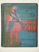 `History of Russia` Helen Ainslie Smith. 1898 New York