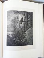 `Басни Лафонтена с рисунками Доре (Fables de La Fontaine avec les dessins de Gustave Dore)` . Paris, 1867 г.