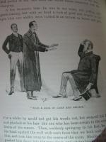 `The Adventures of Sherlock Holmes` Arthur Conan Doyle. 1894 U.K. third edition published by George Newnes