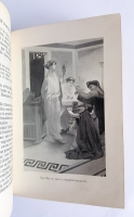 `Le triomphe d'Aphrodite (Триумф Афродиты)` Charles Chabault. Paris: Albert Méricant, 1907