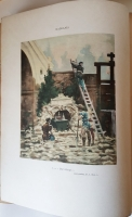`Rabelais et l'oeuvre de Jules Garni (Рабле и творчество Жюля Гарни)` . Paris, 1897.