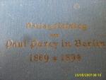 `Derlagskatalog von Paul Parey in Berlin` Paul Parey. Берлин 7 декабря 1894 г.