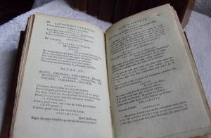 `Произведения Ж.Б. Поклена (Мольера)` Мольер Жан Батист Поклен. 1799, Париж