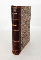 `Lourdes` Emile Zola (Эмиль Золя). Bibliotheque - Charpentier, Paris, 1912