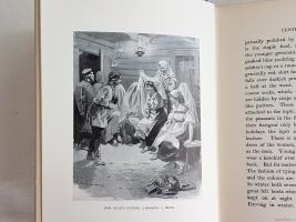 `Провинциальная Россия (Provincial Russia)` Хаенен (художник) и Стюарт (автор). London, Adam and Charles Blac, 1913 г.