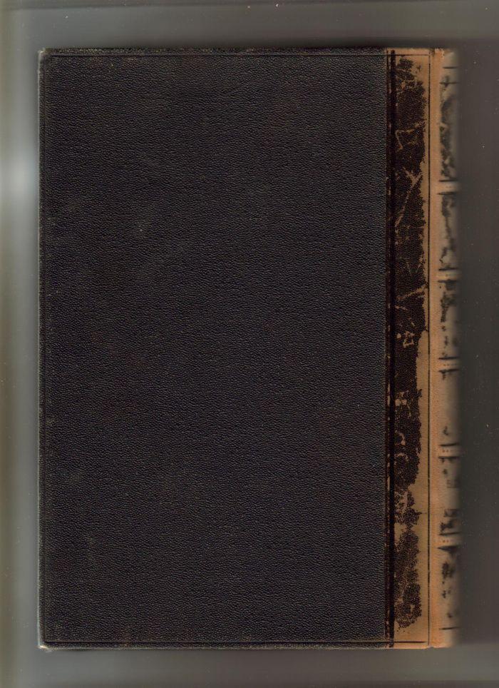 `Welhagen & Klasing.` Ежемесячный журнал. За 1898/99.. Лейпциг. .