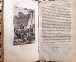 `Юные натуралисты в начальной естественной истории (Les jeunes naturalistes au cours elementaire D'histoire naturelle)` . A Limoges,  1836