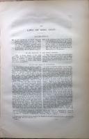 `Древние законы и институты Англии.  Ancient laws and institutes of England` . MDCCCXL, London, 1840