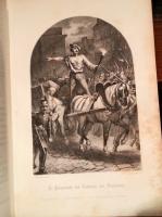 `Тайны народа (Mysteres du Peuple)` Эжен Сю (Eugene Sue). Лозанна: Союзное издательское общество, 1850-1851 гг.