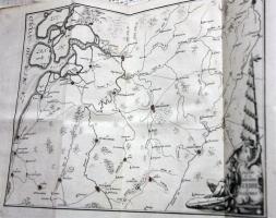 `Plans et Journaux des Sieges de la Derniere Guerre de Flandres, rassembles par De ux Capitaines etrangers au service de France` . Strasbourg; Chez Melchior Pauschinger, 1750