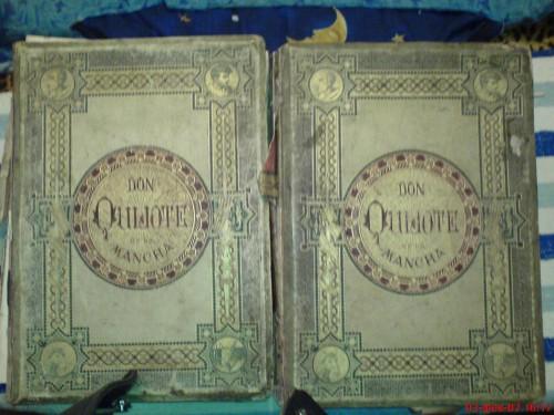 `Дон Кихот` сервантес. Барселона 1883
