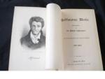 `Cобрание сочинений Гоффманна в 3 томах` Hoffmann. 1894, Leipzig