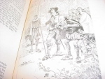 `THE FORTUNES OF NIGEL Waverley` Walter Scott. 1898, New York