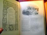 `The pictorial edition of the works of Shakspere (in 8 vol)` Shakspere W.. 1839, Лондон
