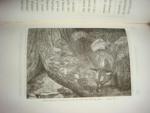 `Les Chasses Enfantines` Benedict-Henry Revoil. 1875 год, Париж