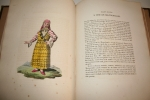 `Костюм Российской Империи (The Costume of the Russian Empire, Illustrated by Upwards of 70 Richly engravings)` Harding Edward. 1811, Лондон
