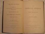 `Chemische affinitat (химическое сродство и его измерение)` Dr. Otto Sackur. 1908, Braunschweig