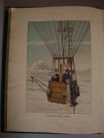 `Luftfahten (Научные полеты) 2тт` R.Assmann  A.Berson. Брауншвейг 1899-1900г