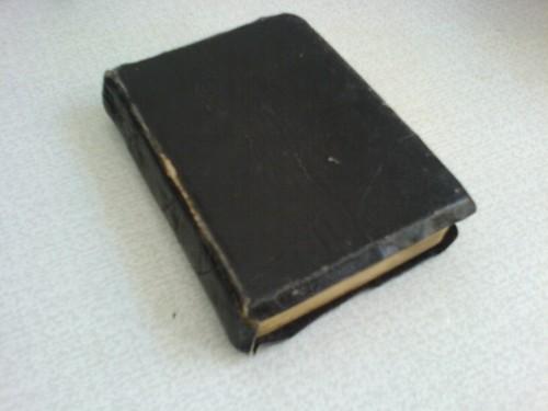 `Библiя.книги ветхаго и новаго завета` без автора. 1907.С.-петербургъ.Сунодальная Типография