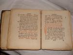 `Псалтырь` . 17-18 век Почаевская типография