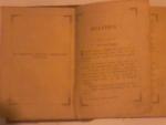 `Псалтырь` . Синодальная типография, Санкт-петербург 1902 год