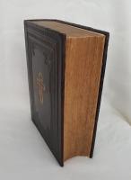 `Библия или Книга Священного Писания Ветхого и Нового Завета` . Санкт-Петербург, Синодальная типография, 1910 г.