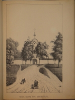`Виды Коневского Монастыря` . С.-Петербург, Типография М.Ларионова, 1877г.