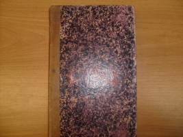 `Камень Веры` . Издание Москва 1843 г.