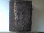 `Канонник` . 1798 год  опечатана в Почаевской типографии