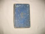 `Святое евангелие от Матфея, Марка, Луки, Иоанна` . 1893, Санкт-Петербург