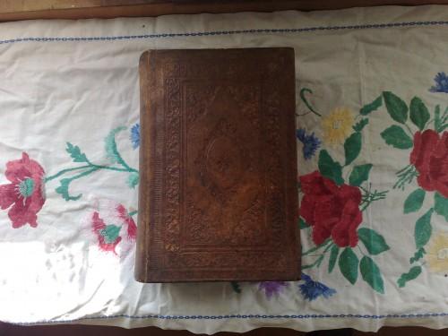 `Псалтырь` . 1888