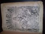 `Журналь Нива -1889 , 1890 ,1904` . 1889г 1890г 1904г