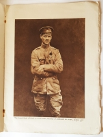 `Magazine  The Great War  Part 142 May 1917.` Edited by H.W.Wilson. London, 1917