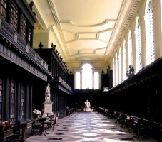 Codrington Library, All Souls College