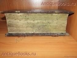 `Триодь цветная` . 1799год. .-(Супрасльская типография)-(Яссы—Старообрядческая типография)  .