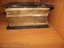 Антикварная книга: Каноник. . 1903 год. Типография Единоверцев при Сто Тоицкой  Веденской церкви