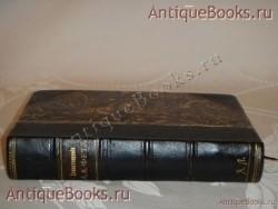 `Стихотворения` Афанасий Фет. Москва, В Типографии Грачёва и Комп., 1863 г.