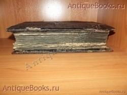 Антикварная книга: Часослов. . 1772год.Супральская Типография. Супрасль-Типография Благовещенского Монастыря