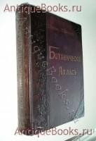 `Ботанический Атлас` К.Гофман. Спб, 1899 Издание А.Ф. Девриена
