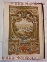 Антикварная книга: Орнамент всех времён и стилей. Н.Ф. Лоренц. С.-Петербург, Издание А.Ф.Девриена, 1898 г.
